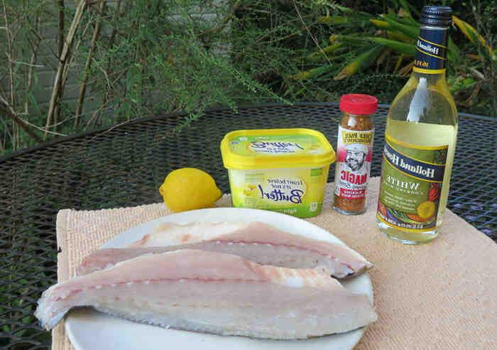 Comment cuire du sébaste