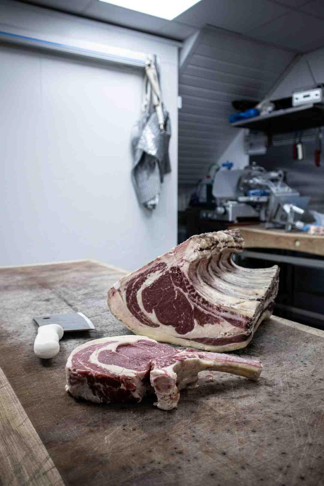 Comment cuisiner un filet de bœuf