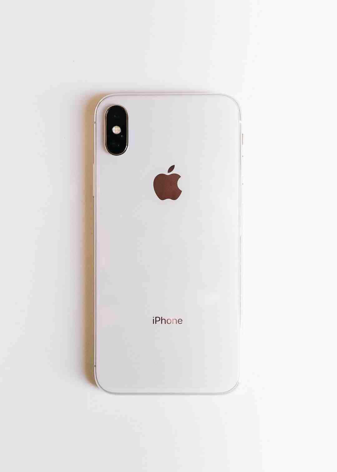 Comment fermer mon iPhone ?