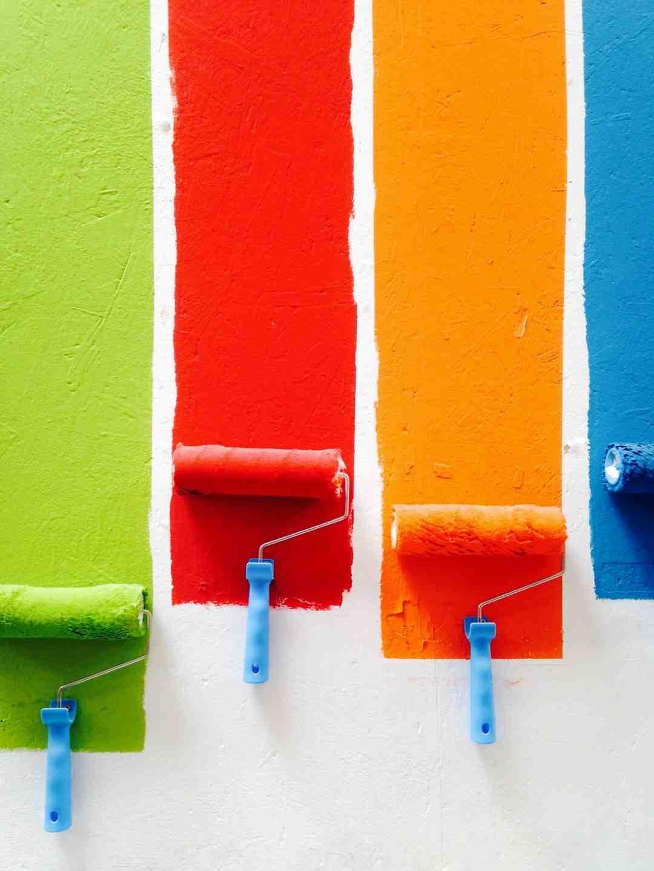 Comment marier les couleurs
