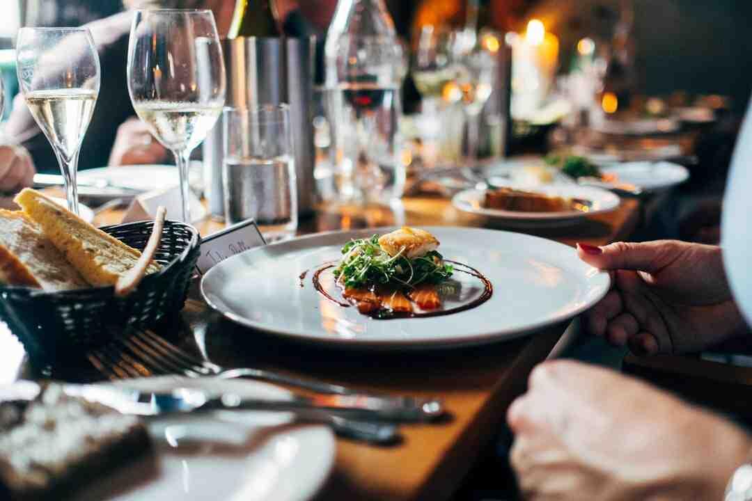 Cuisine et gastronomie moléculaire