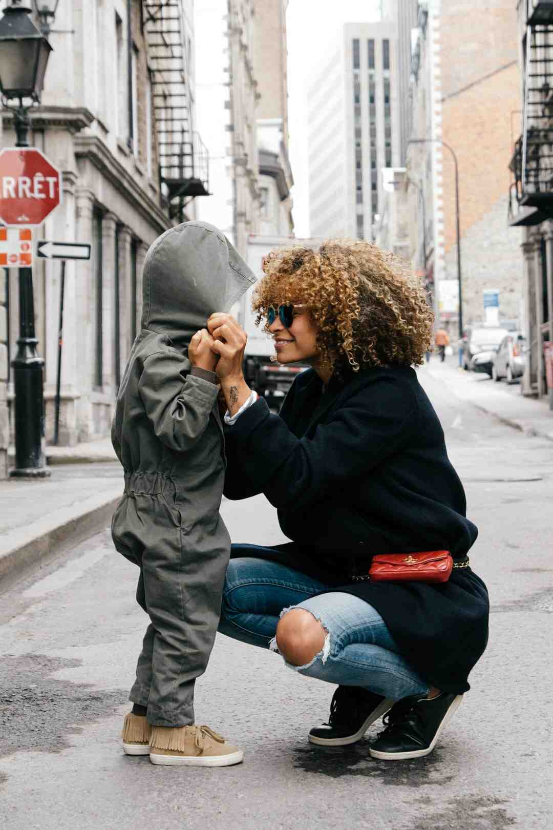 Pourquoi la fête des mères est en juin en France ?