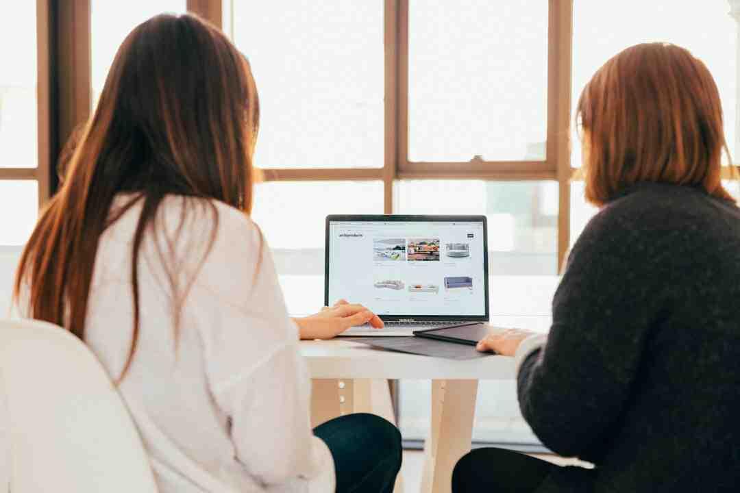 Wordpress comment créer un site