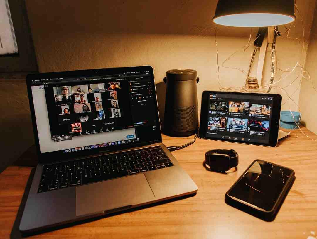 Comment installer Zoom gratuitement sur Mac ?