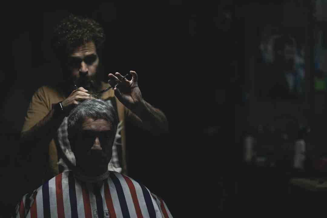 Quel est le prix d'un salon de coiffure ?