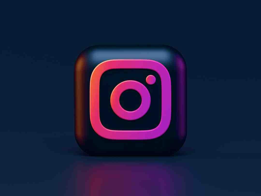 C'est quoi un compte Instagram ?