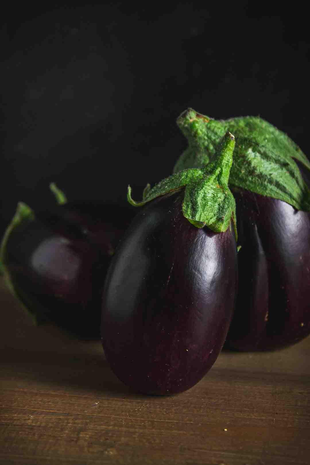 Comment cuisiner les aubergines