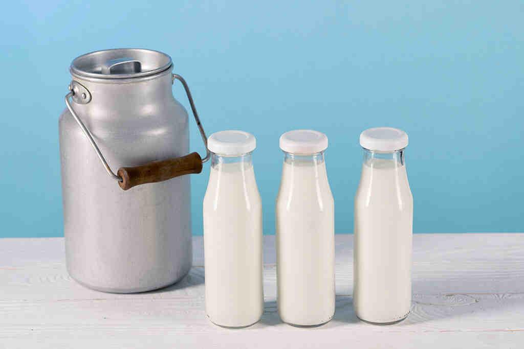 Comment faire bouillir du lait