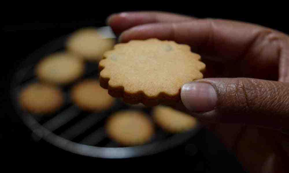 Comment faire des cookies sans cuisson