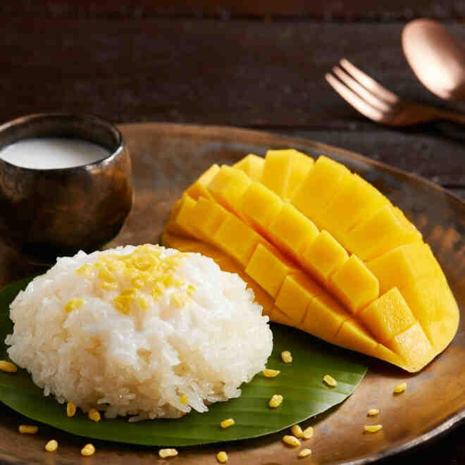 Comment faire du riz gluant avec du riz normal