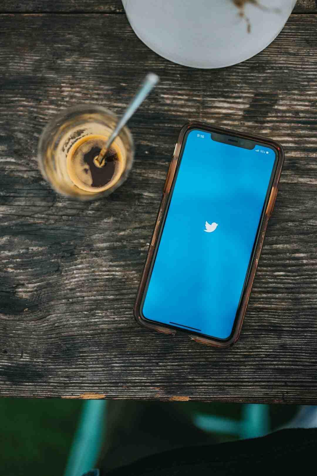 Comment faire pour ouvrir un compte Twitter ?