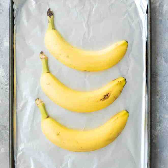 Comment préparer des bananes vertes
