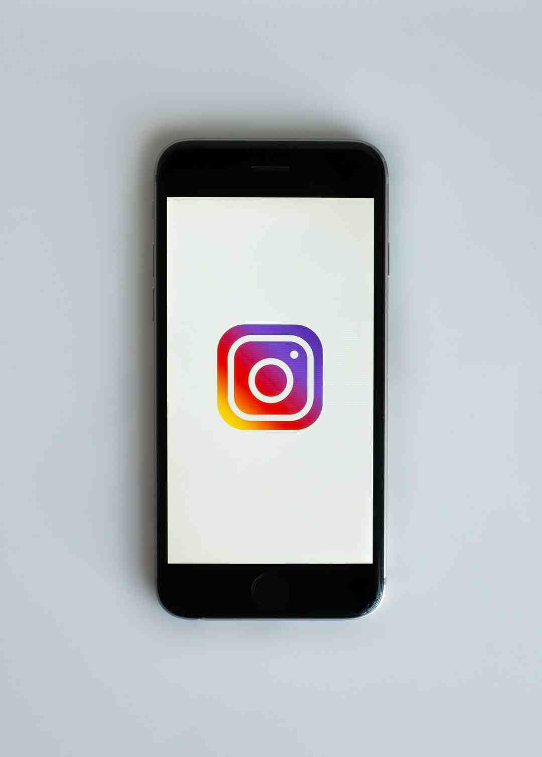 Pourquoi Instagram me bloque ?
